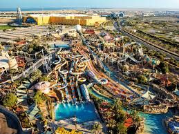 The Yas Island of Abu Dhabi to open a mega arena, sports & leisure attraction!