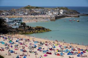 Cornwall tourism fears huge loss of money due to COVID-19 pandemic