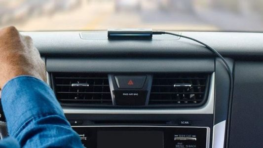AI-powered voice assistants are increasingly moving into cars