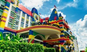 The Middle East's first Legoland Hotel to open in Dubai in 2020