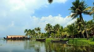 Kerala's Tourism Department thinking about new leisure spots due to tourists reducing vacation time