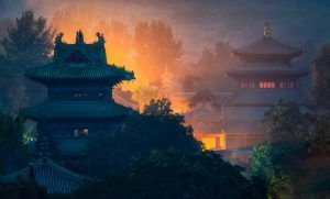 Heathrow to Fly Passengers into the Heart of Ancient China with new route to Zhengzhou