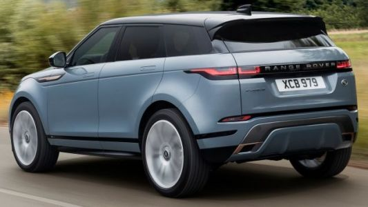 Tata Requested Flush Door Handles From Jaguar Land Rover and It Took Four Years To Accomplish