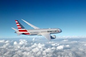 American Airlines Expands Boeing 787 Fleet