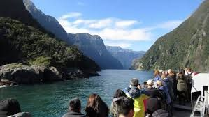 New Zealand attempts to boost sports tourism