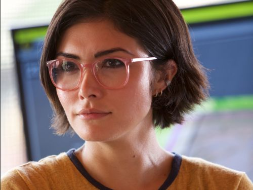 'Jurassic World: Fallen Kingdom' star Daniella Pineda says her character's lesbian reveal was cut from the film