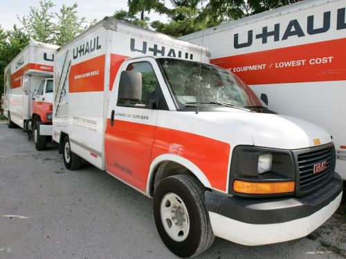 Dead department stores are finding an unexpected new life with U-Haul