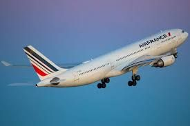 Mysterious cell phone found on board Air France flight; diverted to Ireland