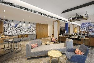 Holiday Inn Express Bengaluru Whitefield ITPL open its doors to guests