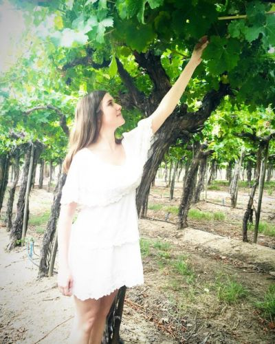 Travel Influences: Sommelier Victoria James