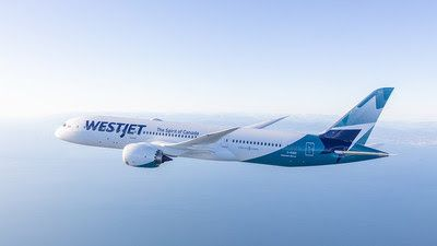 More flights, more often with WestJet's winter schedule