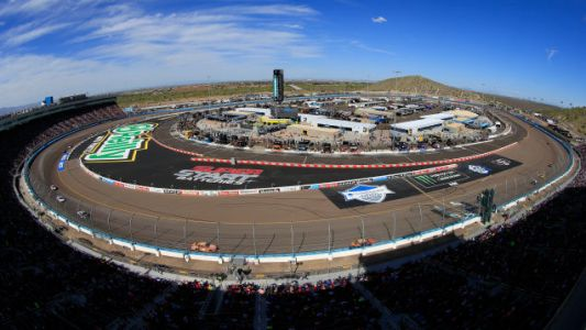 The Race That Decides the NASCAR Cup Series Championship Will Move to a New Track in 2020