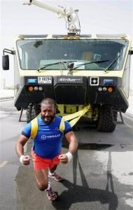 Dubai Airports' Takes Final Training Sessions To The Tarmac Ahead Of Government Games