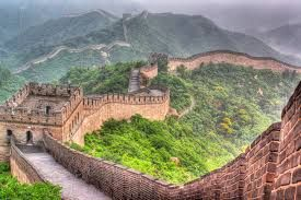 The Asian Culture and Tourism Exhibition was held in the city of the Great Wall