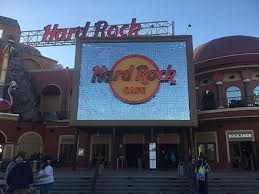 Hard Rock to open a second café in DXB in November