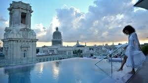 Cuba is looking for other revenue sources and tapping into luxury tourism market