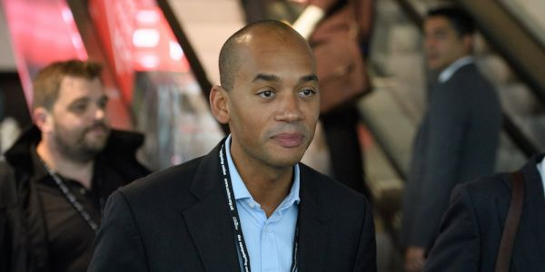 Jeremy Corbyn's Labour party is institutionally racist says Chuka Umunna