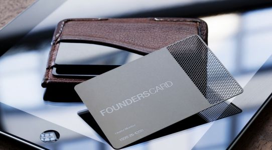 Most people probably haven't heard of the FoundersCard - but its members have access to excellent VIP benefits and exclusive discounts