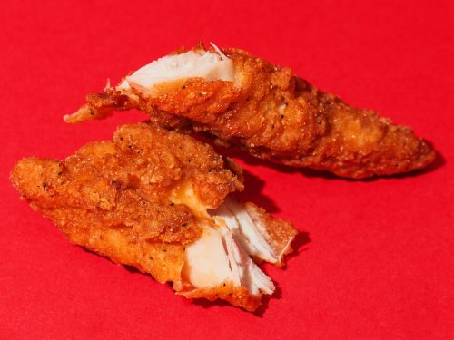 Wendy's is giving away free chicken tenders. Here's how to get them