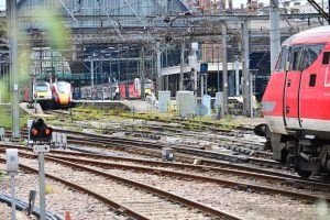 Rail Industry Issues Reminder to Passengers as First Planned Closure of East Coast Main Line in 20 years is fast approaching