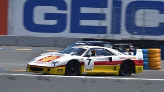 Watch Some Totally Awesome Vintage Racing Live Right Now