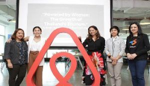 Airbnb Women Hosts Leading The Way Forward for Thailand's Digital Tourism