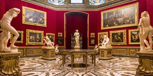 How to Tackle Florence's Incomparable Arts Scene