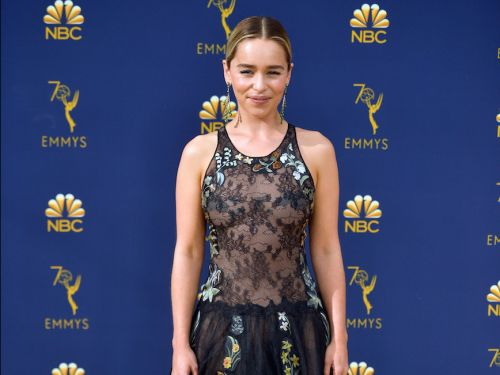 The 25 best - and wildest - outfits celebrities wore to the 2018 Emmys