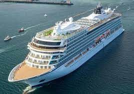 Viking Sky calls Istanbul to revive cruise industry