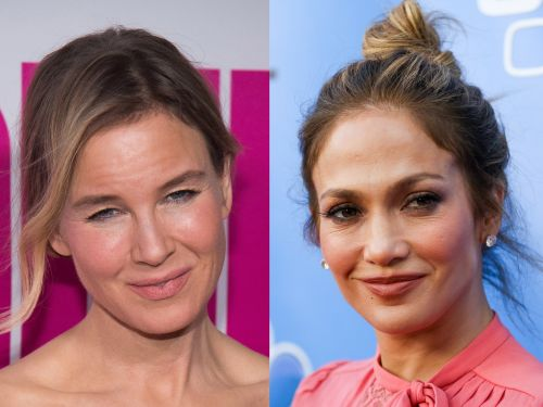 25 pairs of celebrities you had no idea were the same age