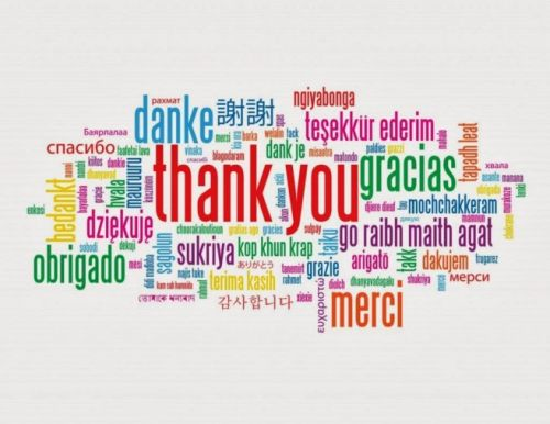 Thank a Volunteer Day is May 22!