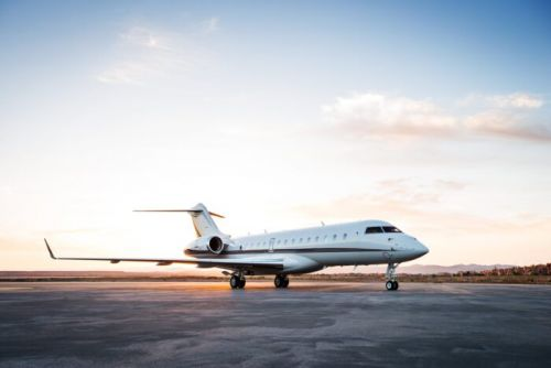 The Biggest Private Jet Companies in the World