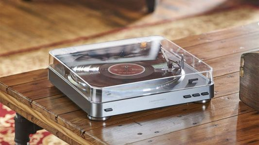 Hipsters, Here's a Couple Good Audio-Technica Turntable Deals