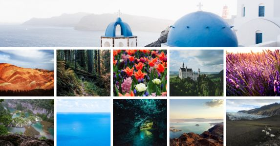11 Beautiful Places in the World to Photograph