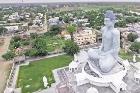 Andhra Pradesh's main city Amaravati to be developed as international tourism hub