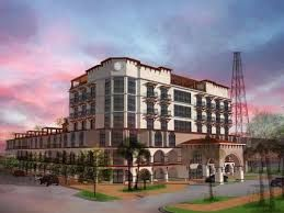 Cocoa Village may get $15 million boutique hotel with 'sky bar'