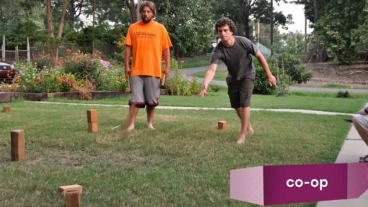 Our Readers' Five Favorite Lawn Games