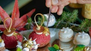 Have Yourselves a Merry Gourmet Christmas at Four Seasons Hotel Ritz Lisbon