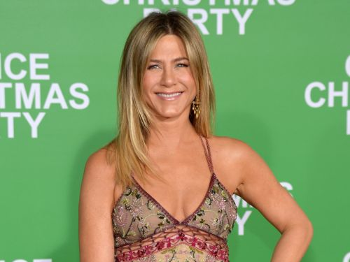 Here's what Jennifer Aniston eats - and how she exercises - to stay in killer shape