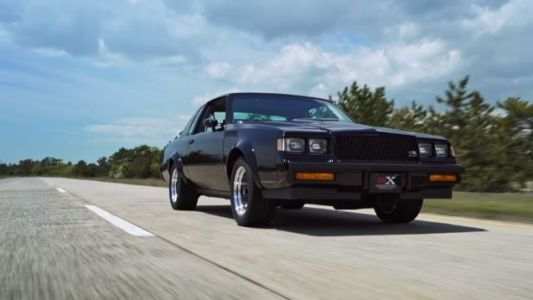 I Was Born In 1989, What Is The Most '80s Car?