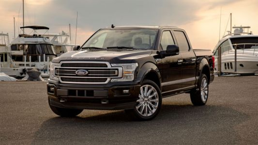 The 2019 Ford F-150 Limited Luxury Truck Gets the Raptor's 450 HP Engine