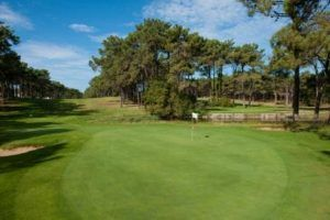 Lisbon brings world-class golf courses to increase golf tourism