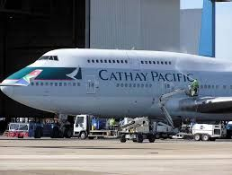 Cathay Pacific Group Releases Combined Traffic Figures For June 2018