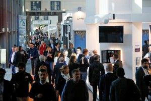 IEG brings international tourism's best experts and top managers together in rimini