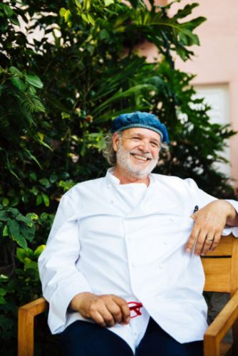 Celebrated Chef Francis Mallmann Makes London Debut