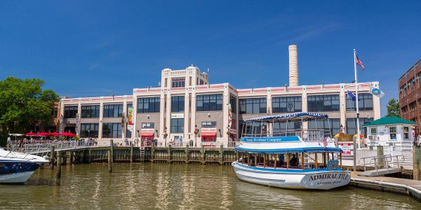 Port City Awaits: Get the Lay of the Land in Alexandria, Virginia