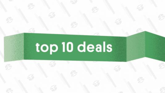The 10 Best Deals of May 24, 2018