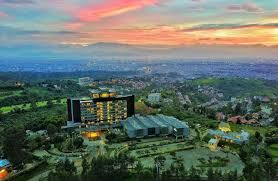 Bandung to attract Muslim tourists with halal tourism