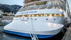 Western Australia cruise tourism receives major boost with docking of ultra luxury Silver Muse