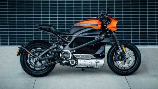 The 2019 Harley-Davidson LiveWire Is Far Too Expensive